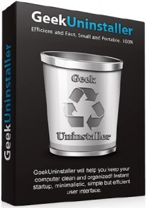 Geek Uninstaller 1.3.5.56 Rus Portable
