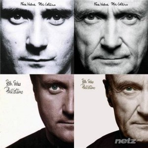 Phil Collins - Face Value, Both Sides (Deluxe Edition) (2016)