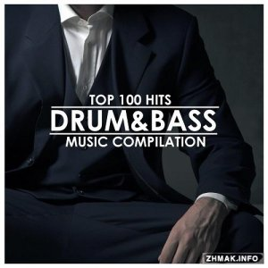 Drum & Bass Top 100 Hits (2016)