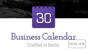 Business Calendar 2 Pro 2.10.2 (Android)