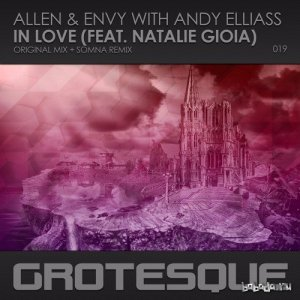 Allen & Envy & Andy Elliass feat. Natalie Gioia (2016)