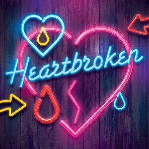 Heartbroken (3CD) (2016)
