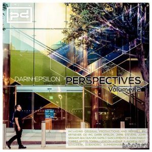 Darin Epsilon Presents Perspectives Vol.12 (2016)