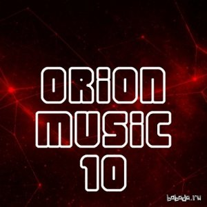 Orion Music, Vol. 10 (2016)