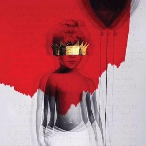 Rihanna - Anti (Deluxe Edition) (2016)
