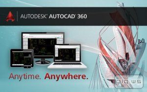 AutoCAD 360 Pro 3.5.2 (Android)