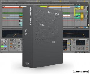 Ableton Live Suite 9.6 Final