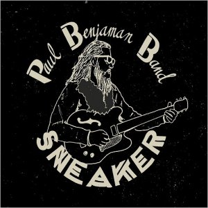 Paul Benjaman Band - Sneaker (2015)