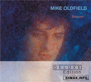 Mike Oldfield - Discovery [Deluxe Edition] (2016)
