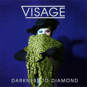 Visage - Darkness To Diamond (2016)