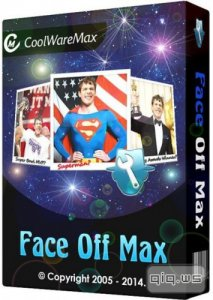 Face Off Max 3.7.5.8 (x86 x64) Portable by Noby