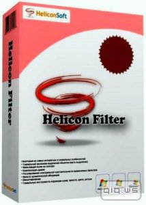 HeliconSoft Helicon Filter 5.5.4.10 (DC 28.01.2016)