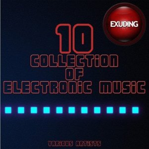 Collection Of Electronic Music, Vol. 10 (2016)