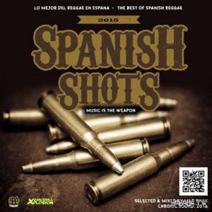 Chronic Sound - Spanish Shots 2015 CD 2 (2016)