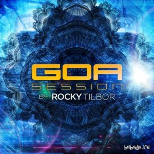 Goa Session by Rocky Tilbor (2016)