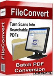 FileConvert Professional Plus 9.0.0.25