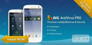 AntiVirus PRO Android Security v5.1.2 (All Devices)