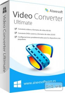 Aiseesoft Video Converter Ultimate 9.0.16 RePack & Portable by TryRooM (ML/RUS)