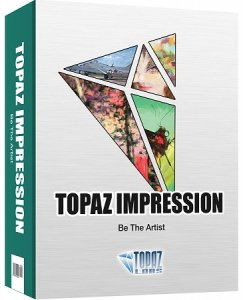 Topaz Impression 1.1.2 DC 29.01.2016 for Adobe Photoshop (Win64)