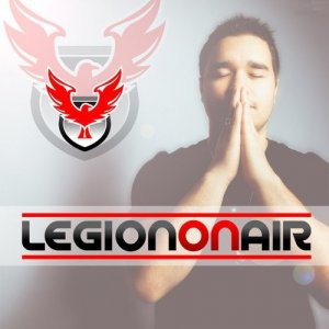 Amada - Legion on Air 207 (2016-02-16)