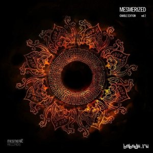 Mesmerized - Chable Edition, Vol. 2 (2016)