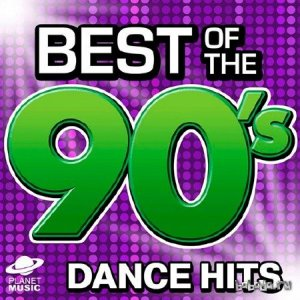 Best Of The 90s Dance Hits (2016)