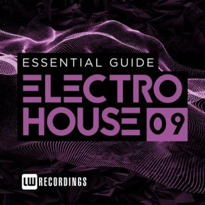 Essential Guide Electro House, Vol. 9 (2016)