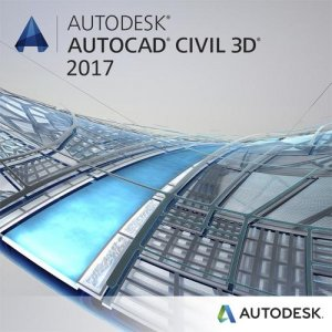 Autodesk AutoCAD Civil 3D 2017 HF1 by m0nkrus (2016/RUS/ENG)