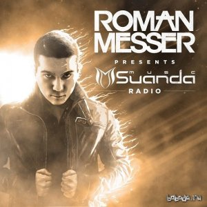 Roman Messer - Suanda Music 015 (2016-04-26)
