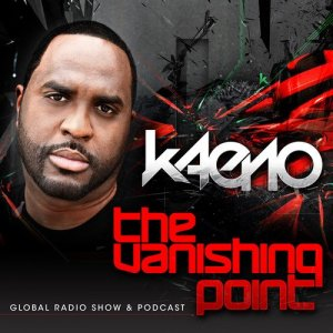 Kaeno - The Vanishing Point Reloaded 035 (2016-04-26)