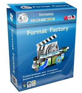 Format Factory 3.9.0 Repack/Portable by Diakov