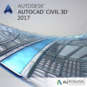 Autodesk AutoCAD Civil 3D 2017 v.11.0.659.0 HF1 by m0nkrus (2016/RUS/ENG)