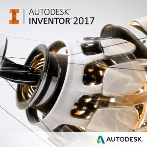 Autodesk Inventor Pro 2017 build 142 by m0nkrus (2016/RUS/ENG)