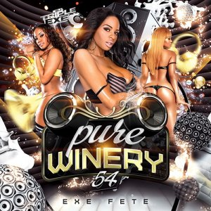 Pure Winery 54 Exe Fete (2016)