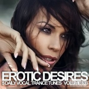 Erotic   Desires  . Volume 503 (2016)