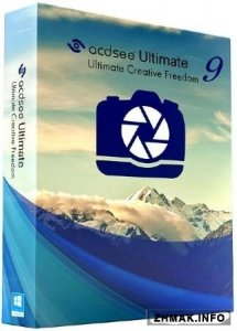 ACDSee Ultimate 9.2 Build 656 (x64)