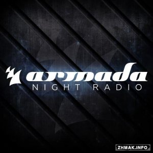 Armada Night & Shermanology - Armada Night Radio 103 (2016-05-10)