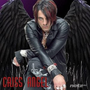 Criss Angel - Collection (2000 - 2006)