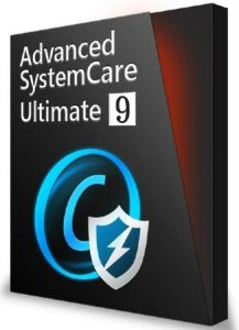Advanced SystemCare Ultimate 9.0.1.644 Final