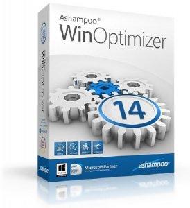 Ashampoo WinOptimizer 14.00.00 Repack by Diakov