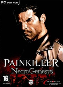 Painkiller: NecroGenesys (2016/RUS/ENG/PC)
