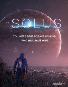 The Solus Project (2016/RUS/ENG/MULTI10/RePack от FitGirl)
