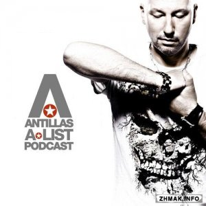 Antillas - A-LIST 139 (2016-06-08)