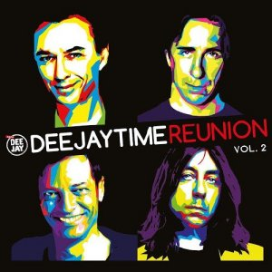 Deejay Time Reunion Vol 2 (2016)