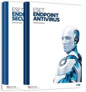 ESET Endpoint Security / Antivirus 6.4.2014.2 RePack by KpoJIuK