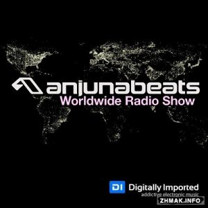 Anjunabeats Worldwide - Road To ABGT200 Special (2016-08-07)