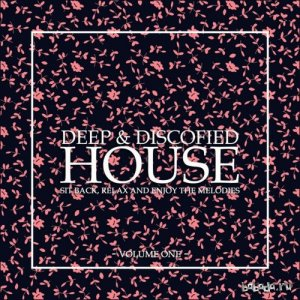 Deep and Discofied House Vol.1: Sit Back Relax and Enjoy the Melodies (2016)