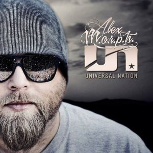 Alex M.O.R.P.H. - Universal Nation 071 (2016-08-08)