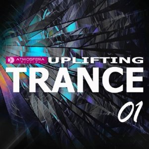 Atmosfera Records Uplifting Trance Vol 1 (2016)