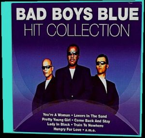 Bad Boys Blue - Hit Collection (2016)